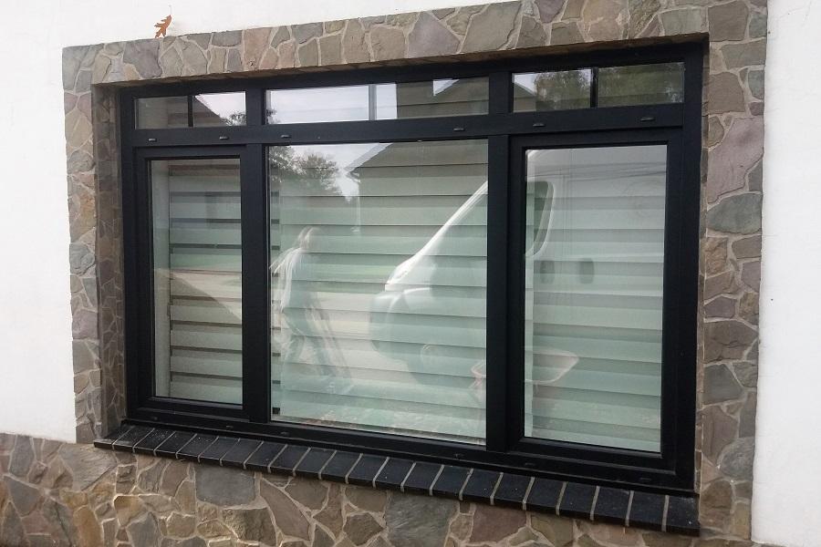 Vromans ramen & deuren